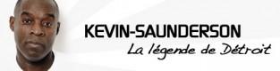 Kevin Saunderson :: La Legende De Detroit