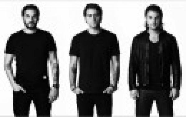 La Swedish House Mafia se retire !