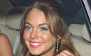 Lindsay Lohan détenue par un paparazzi !