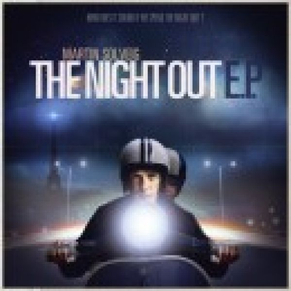 Martin Solveig 'The Night Out'