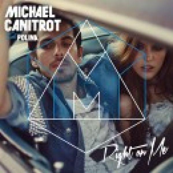 Michael Canitrot prêt pour l'été