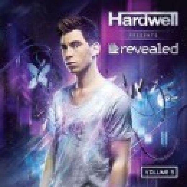 Nouvelle compil mixée pour Hardwell