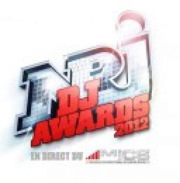 NRJ lance ses DJ AWARDS !