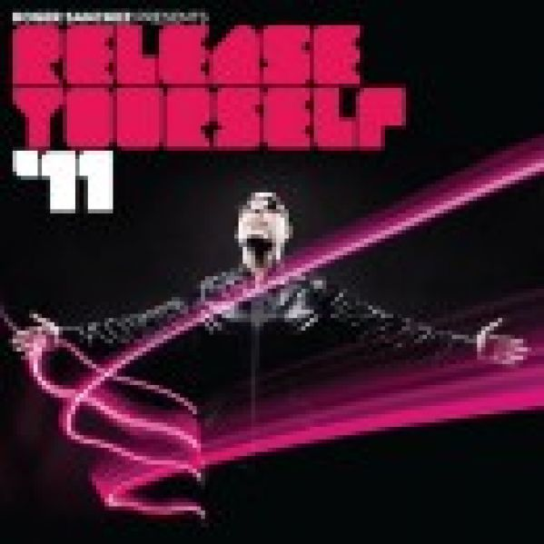 Roger Sanchez 'Release Yourself 11'