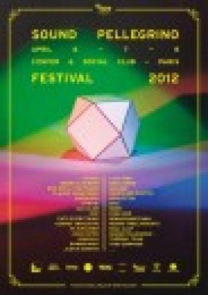 Sound Pellegrino fait son festival !