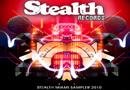 Stealth wmc Sampler 2010