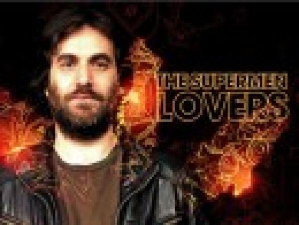 The Supermen Lovers : Nouvel Album