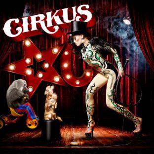 Soirée clubbing CIRKUS - La clownerie du samedi soir Samedi 03 decembre 2016