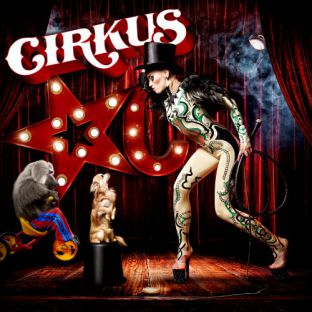 Soirée clubbing CIRKUS - La clownerie du samedi soir Samedi 21 janvier 2017