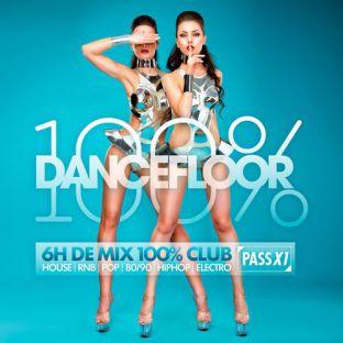 Soirée clubbing 100% DANCEFLOOR (20 Ans de Hits) FILLES GRATUIT Samedi 01 juillet 2017