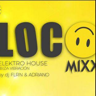 Soirée clubbing LOCO MIXX - MIXX Vienne Samedi 23 septembre 2017