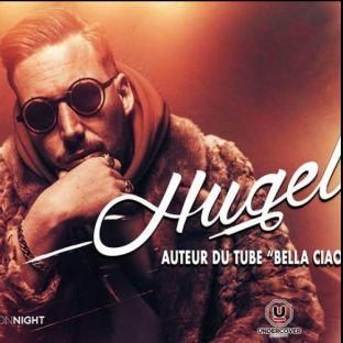 Soirée clubbing Hugel  Samedi 26 mai 2018