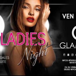 Soirée clubbing Ladies Night Vendredi 21 septembre 2018