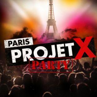 Soirée clubbing PROJET X PARTY : GRATUIT Vendredi 18 janvier 2019