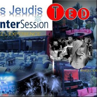 After Work Winter Session Jeudi 13 decembre 2018