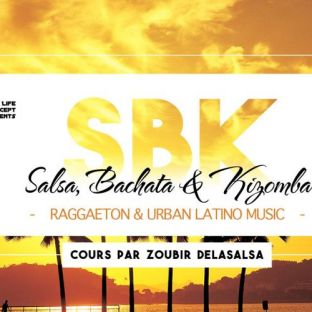 Soirée clubbing Soirée Salsa, Bachata et Kizomba  Vendredi 01 mars 2019