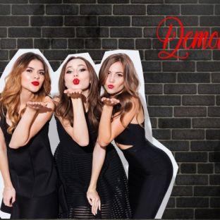 Soirée clubbing Demoiselles Vendredi 28 juin 2019