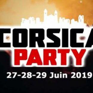 Concert le Jeudi 27 juin devant NRJ CORSE, rue Chanoine Colombani ou se produiront notamment sur un podium d Jeudi 27 juin 2019