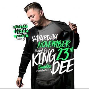Soirée clubbing Saturday Vibes  Samedi 23 Novembre 2019