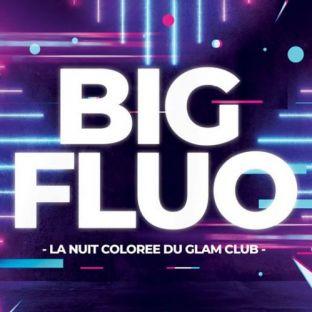 Soirée clubbing BIG FLUO  Samedi 14 decembre 2019
