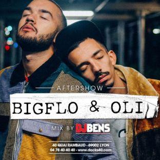 Soirée clubbing Aftershow Bigflo & Oli  Jeudi 23 janvier 2020