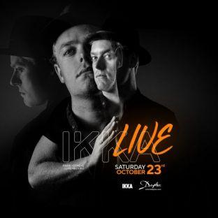 Soirée clubbing LOVE LIFE LIVE Samedi 23 octobre 2021