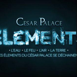 Soirée clubbing  Elements  Samedi 10 decembre 2016