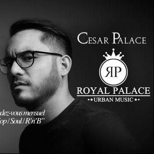Soirée clubbing Royal Palace by Terror Mike Vendredi 20 janvier 2017