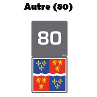 80 Autre Département 80