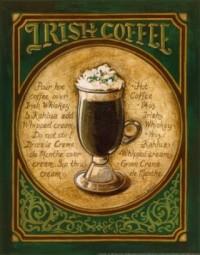 Irish Coffee Arras