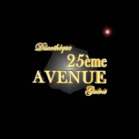 Le 25ème Avenue Gueret