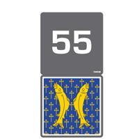 55 Autres Département 55
