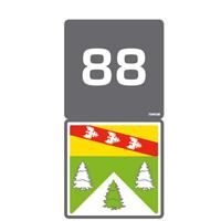 88 Autres Département 88