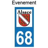 68 Autres Département 68