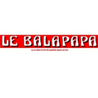 Le Balapapa  Marest-dampcourt