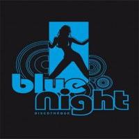Le Blue Night  La chapelle aux brocs