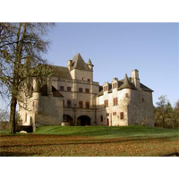 Château De Sédières Clergoux