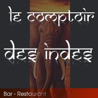 Le Comptoir Des Indes  Lannion