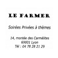 Le Farmer  Lyon