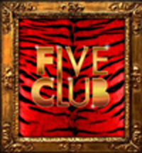 Five Club Paris PARIS