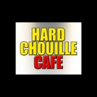 Le Hard Chouille Café Limoges