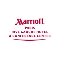 Hôtel Marriott Rive Gauche Paris