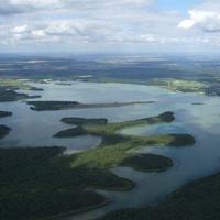 Lac De La Madine Madine
