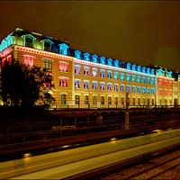 Manufacture Des Tabacs Lyon