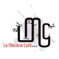 Le Mécne Café Paris