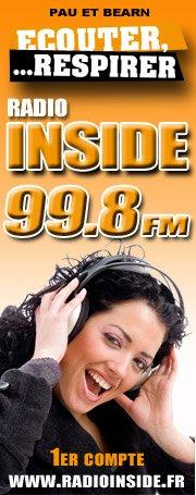 Radio Inside PAU