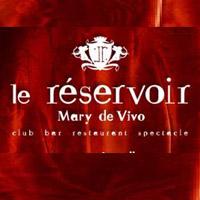 Le R�servoir  Paris
