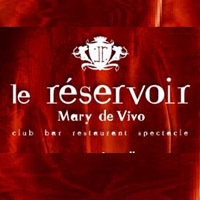 Le R�servoir  Paris