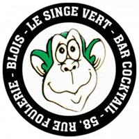 Le Singe Vert  Blois