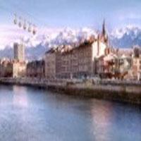 Ville De Grenoble Grenoble